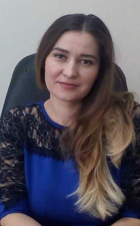 Гальчевская Ольга Михайловна